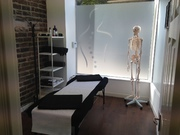 Feel Fit Massage Therapy Clinic Treatment Room